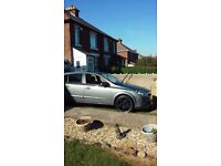 Swap or sell Vauxhall astra 1.8 sri