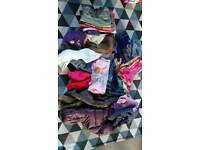 Clothes for 7-8 year old girl