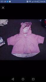 Girls newborn - 3 month bundle