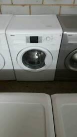 BEKO 8KG WASHING MACHINE WITH 3 MONTHS GUARANTEE