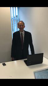 Tax advice, tax returns - qualified accountant