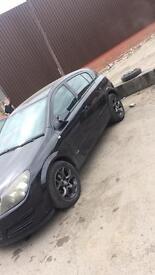 Clean Astra mk5 1.6 petrol