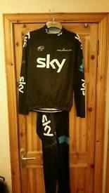 Team sky kit