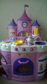 Disney princess cooker