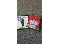 Quantum Break/Fifa 20 (XBox One) Games