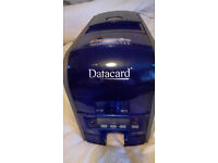 Datacard SD260 Single-Sided ID Card Printer (For Parts or Repair)