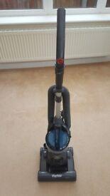 Hoover vortex upright vacuum cleaner