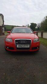 Audi A6 S Line Semi Auto 2008