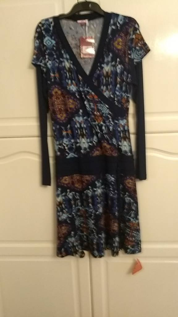 Joe Browns brand new dress with tags size 14