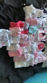Little girls bundle