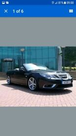Saab special