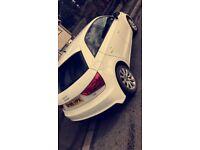 Audi a1 white 2015