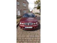 Rover 75 Club SE T Tourer Estate, Now Reduced in Price To Clear
