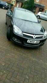 Vauxhall Astra Convertible LOW MILEAGE