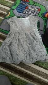 Beautiful lace new nextdress