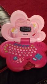 Vtech Dancing Fairies Laptop