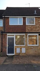 Spacious 2 Bedroom House to let