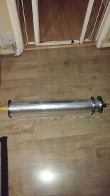 large 3 to 4 kg boilie gun
