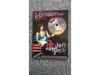 Jeff Beck: Guitar TAB Songbook Sheet Music