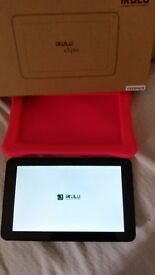 """10""""tablet like new"""