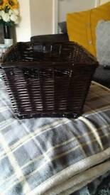 Basket x2 5 for both
