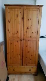 John Lewis Solid Pine Bedroom Furniture