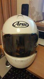 Motorcycle Helmet Arai Quantum Size XS