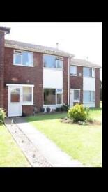3 Bedroom house with single garage LET Eastgoscote leicester