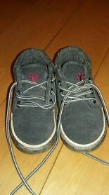 Next Boys Shoes size 6