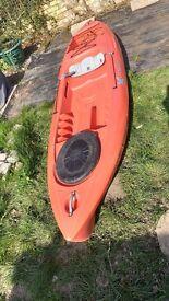 Canoe - Teksport Xplore 330