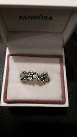 For swap a Pandora moonstone ring size 52