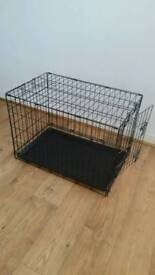Medium dog/cat cage