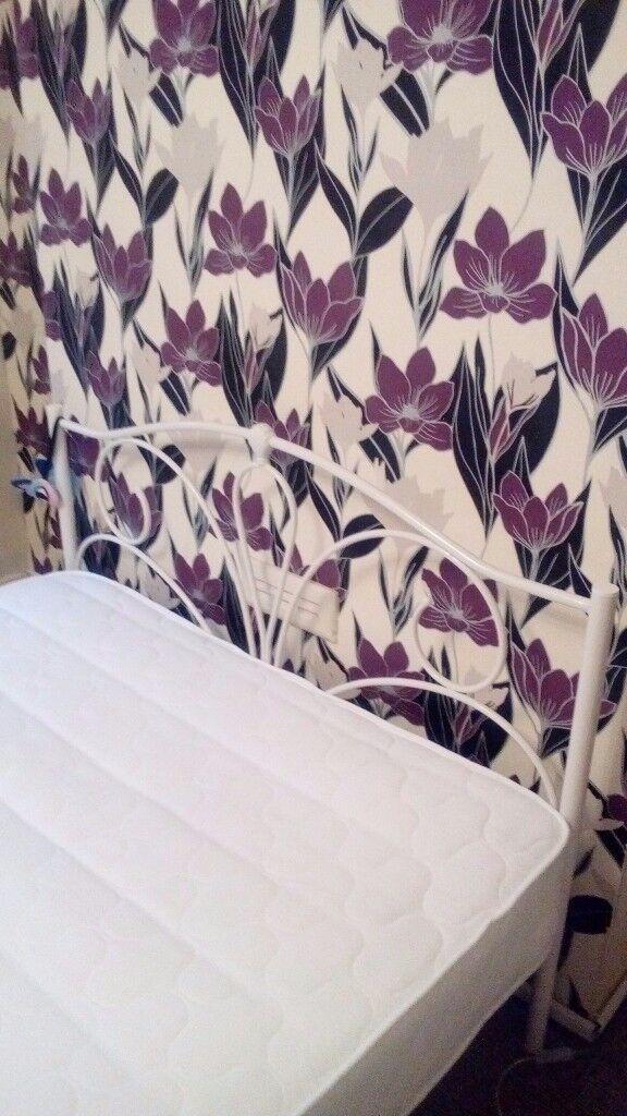Brand new bed frame
