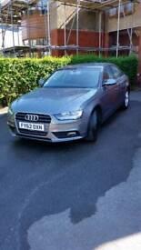 Audi SE 2.0 TDI, very low mileage, FSH