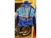 Wulf Sport Motocross Jacket medium