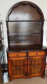 Arch Top Welsh Dresser