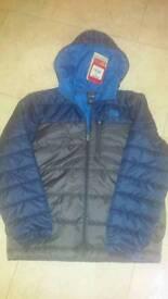Northface coat/jacket size medium from jd