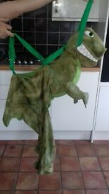 T- Rex Dinosaurs Costume