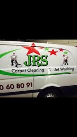 Carpet cleaning 24/h