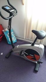 York aspire exercise bike perfect condition