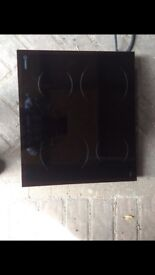 Indesit Induction Hob New and Unused