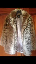 Fur Jacket (From Next)
