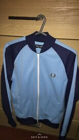 Fred Perry 'Track Top' (small men)