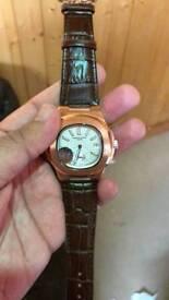patek philippie watch