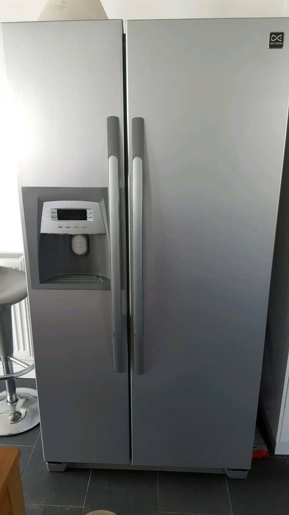 American style fridge freezer spares or repair | in Barry, Vale of