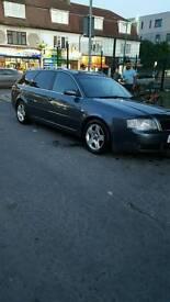 Audi a6 estate 1.9