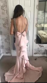 Pia Miche Prom dress.