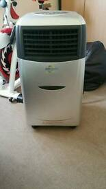 Free-standing Air Force Air Conditioning Unit