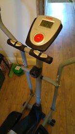 York fitness Velocity Cross Trainer