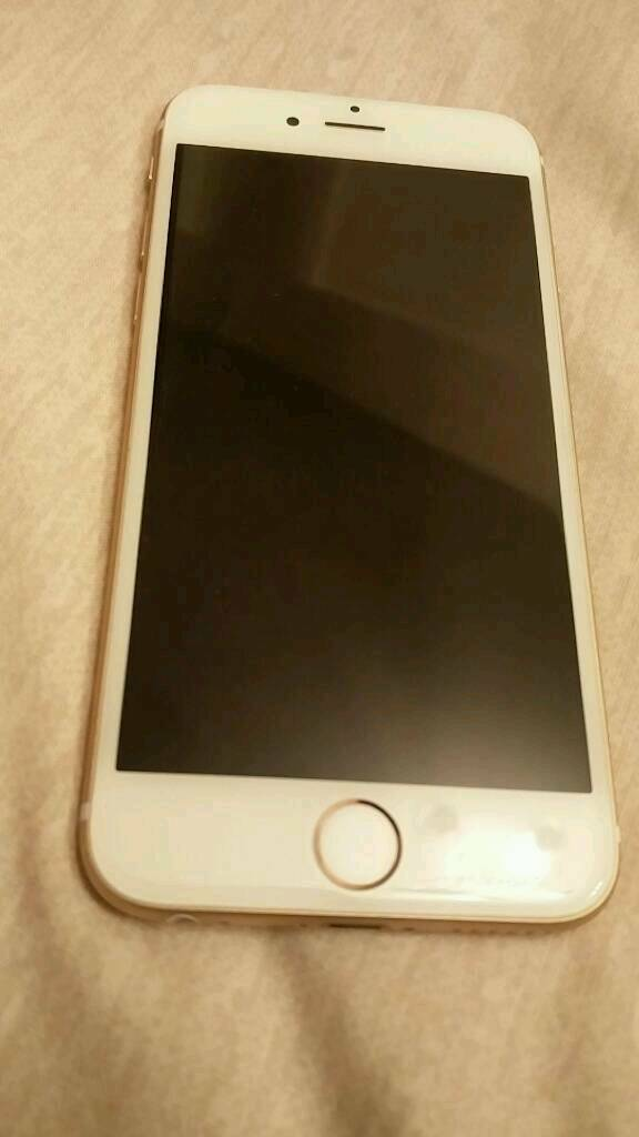 iphone 6s plus 32gb rose gold unlocked like new in stratford london gumtree. Black Bedroom Furniture Sets. Home Design Ideas